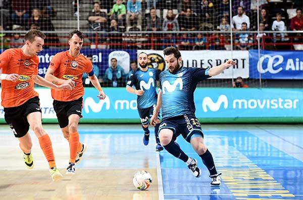 Image Result For Futbol Sala Nueva Elda
